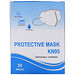 Disposable KN95 Protective Face Mask, 30 Pack - изображение