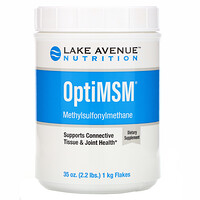 OptiMSM Flakes, 35 oz (992 g) - фото