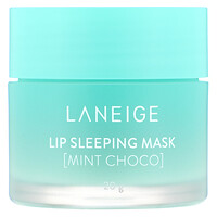 Lip Sleeping Mask, Mint Choco, 20 g - фото