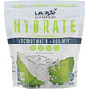 Laird Superfood, Hydrate, Original, Coconut Water + Aquamin, 8 oz (227 g)
