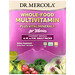 Whole-Food Multivitamin Plus Vital Minerals for Women, A.M. & P.M. Daily Packs, 30 Dual Packs - изображение