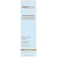 Skin-Balancing Facial Moisturizer, For Normal Skin Types, 3.4 oz (96 g) - фото