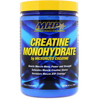 Creatine Monohydrate , 10.6 oz (300 g) - фото