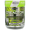 Muscletech, Performance Series, CREACTOR, Creatine HCI, Unflavored, 8.29 oz (235 g)