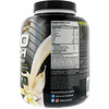 Nitro Tech, Naturally Flavored, Whey Peptides & Isolate Primary Source, Vanilla, 4.02 lbs (1.82 kg)