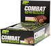 Combat Crunch, Chocolate Chip Cookie Dough, 12 Bars,  26.67 oz (756 g) - изображение