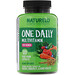 One Daily Multivitamin for Women, 120 Vegetarian Capsules - изображение