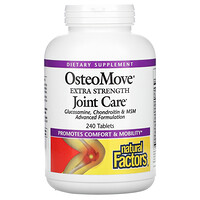 OsteoMove, Joint Care, 240 Tablets - фото