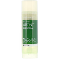 Real Fresh Cleansing Stick, Green Tea, 2.82 oz (80 g) - фото