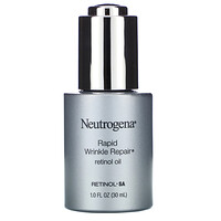 Rapid Wrinkle Repair, Retinol Oil, 1 fl oz (30 ml) - фото