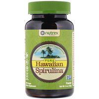 Pure Hawaiian Spirulina, Powder, 5 oz (142 g) - фото