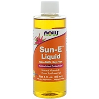 Sun-E Liquid, 18,800 IU, 4oz - фото