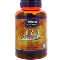 CLA Extreme, 90 гелевых капсул - фото