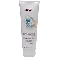 Joint Support Cream, 4 oz (113 g) - фото