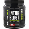 NutraBio Labs, Intra Blast, Intra Workout Amino Fuel, Tropical Fruit Punch, 1.6 lb (723 g)