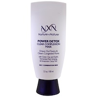 Power Detox Clear Complexion Mask, Oily / Combination Skin, 3.3 oz (100 ml0 - фото
