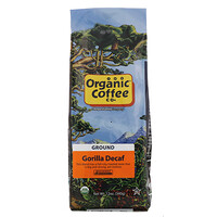 Gorilla Decaf, Ground, 12 oz (340 g) - фото