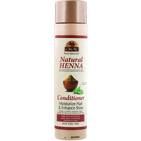 Natural Henna Conditioner, 10.82 oz (320 ml) - фото