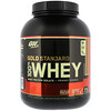 Optimum Nutrition, Gold Standard 100% Whey, Chocolate Malt, 5 lbs (2.27 kg)