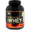 Optimum Nutrition, Gold Standard, 100% Whey, White Chocolate, 5 lb (2.27 kg)