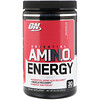 Optimum Nutrition, Essential Amin.O. Energy, арбуз, 270 г (9,5 унций)