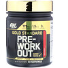 Optimum Nutrition, Gold Standard Pre-Workout, Fruit Punch, 10.58 oz (300 g)