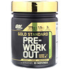 Optimum Nutrition, Gold Standard Pre-Workout, Green Apple, 10.58 oz (300 g)