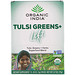 Tulsi Greens+ Lift, 15 Packs, 0.18 oz (5 g) Each - изображение
