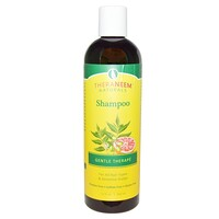 TheraNeem Organix, Shampoo, Gentle Therapé, 12 fl oz (360 ml) - фото