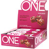 One Brands, ONE Bar, Salted Caramel, 12 Bars, 2.12 oz (60 g) Each