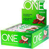 One Brands, ONE Bar, Almond Bliss, 12 Bars, 2.12 oz (60 g) Each