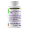 Earth's Blend, Elderberry+ with Zinc, 60 Vegetarian Capsules