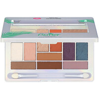 Butter Eyeshadow Palette, Tropical Days, 0.55 oz (15.6 g) - фото