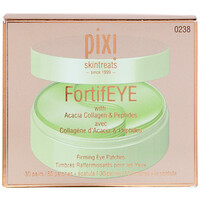 Skintreats, FortifEye, Firming Eye Patches, 30 Pairs - фото