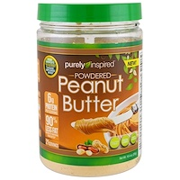 Powdered Peanut Butter, 10.4 oz (295 g) - фото