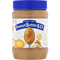 The Bee's Knees, Peanut Butter Spread, 16 oz (454 g) - фото