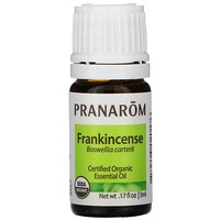 Essential Oil, Frankincense, .17 fl oz (5 ml) - фото