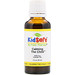 KidSafe, 100% Pure Essential Oil, Calming the Child, 1 fl oz (30 ml) - изображение
