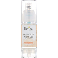 Brown Spot Night Gel Glycolic Acid, Brightening, 1.0 fl oz (29.5 ml) - фото