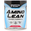 RSP Nutrition, AminoLean, Energy Formula, Watermelon, 8.25 oz (234 g)