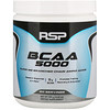 RSP Nutrition, BCAA 5000, Unflavored, 5,000 mg, 10.58 oz (300 g)