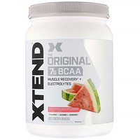Xtend, The Original 7g BCAA, Watermelon Explosion, 1.4 lb (650 g) - фото