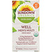 Well Men's Multivitamin, Once Daily, 30 Tablets - изображение