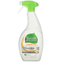 Disinfecting Multi-Surface Cleaner, Lemongrass Citrus Scent, 26 fl oz (768 ml) - фото