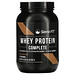 Whey Protein Complete, Rich Chocolate, 2 lbs (907 g) - изображение