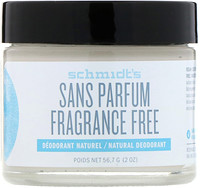 Fragrance Free, 2 oz (56.7 g) - фото