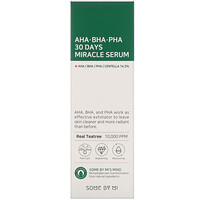 AHA, BHA, PHA  30 Days Miracle Serum, 50 ml - фото