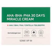 AHA. BHA. PHA 30 Days Miracle Cream, 60 g - фото
