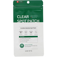 30 Days Miracle Clear Spot Patch, 18 Patches - фото