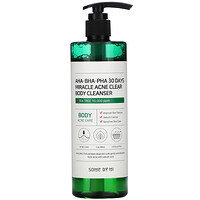 Miracle Acne Clear, Body Cleanser, 14.10 oz (400 g) - фото